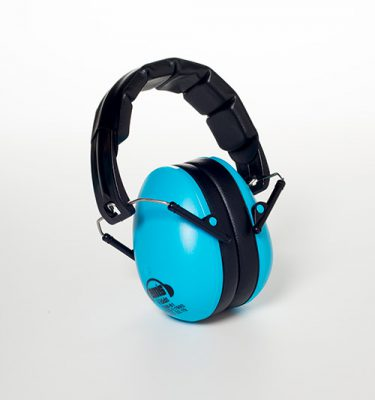 Ems for Kids Earmuffs - Blue
