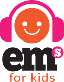 Ems for Kids Ear Defenders